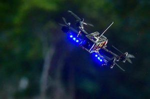 drone racing schedule