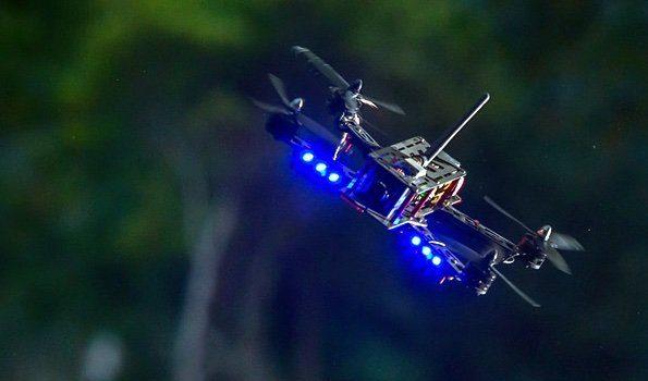 MultiGP League FPV Drone Racing