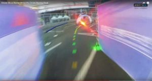 Best Drone Racing YouTube Video 2016