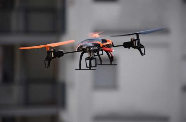 Court overturns drone registration law