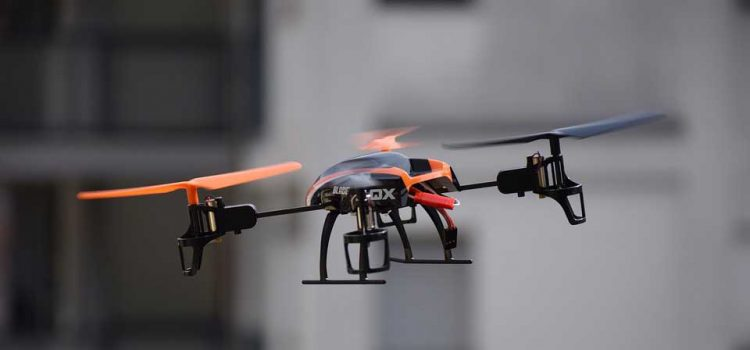 Court overturns drone registration law