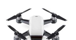 Spark New DJI Drone
