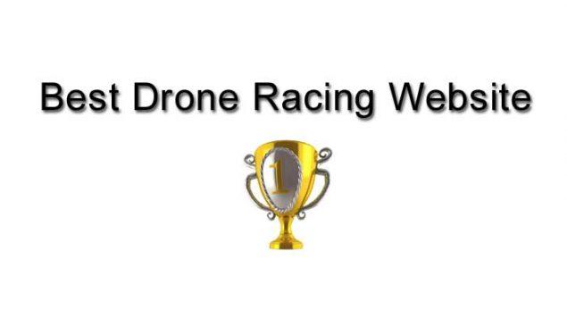 Best Drone Racing Websites
