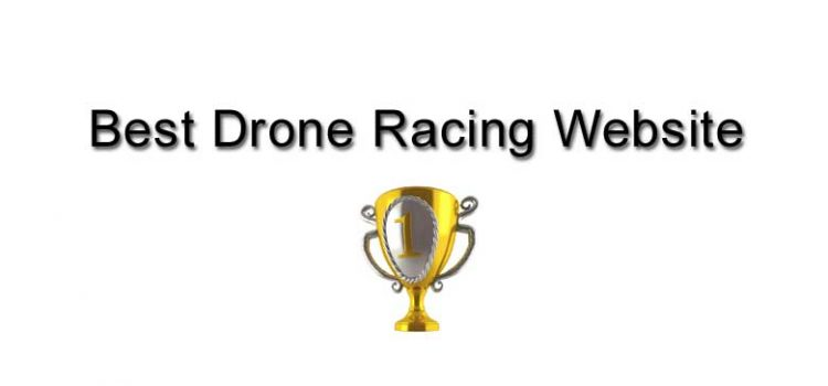 Best Drone Racing Website