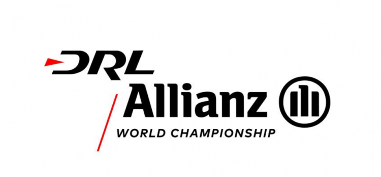 DRL Allianz World Championship 2017 Drone Racing