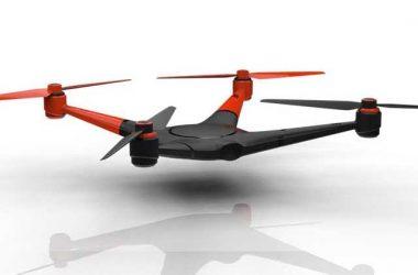 Drone Design Concepts