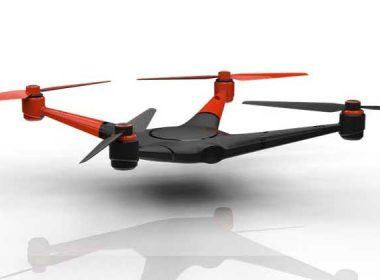 Drone Design Concepts Re-imagining the Drone