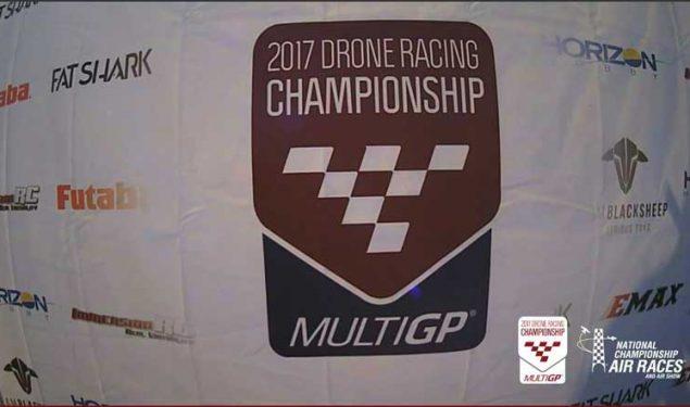MultiGP 2017 Drone Racing Championship