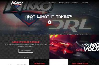 Download Drone Racing League Simulator for FREE