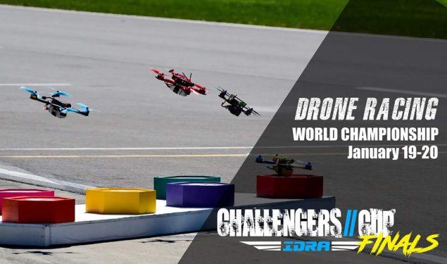 IDRA 2017 Challengers Cup Finals