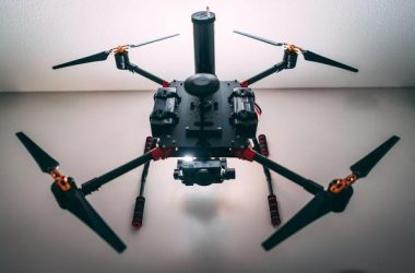 Inspired Flight IF700 Named the Official Drone of the IDRA