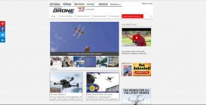 Rotor Drone News