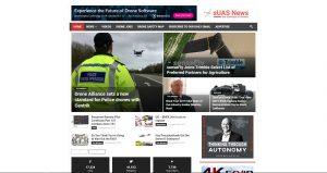 sUAS RSS News